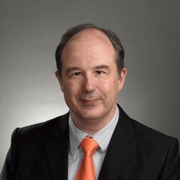 Dr Juergen Rudolph